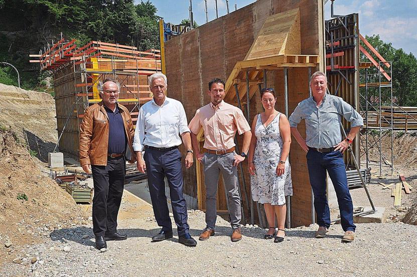 Staatliches Bauamt sucht den Dialog mit den betroffenen Grundstückseigentümern in Obing