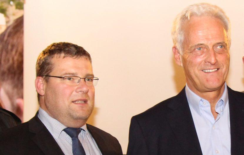 Bundesminister a.D. Dr. Peter Ramsauer beantwortete auf CSU-Veranstaltung viele Fragen