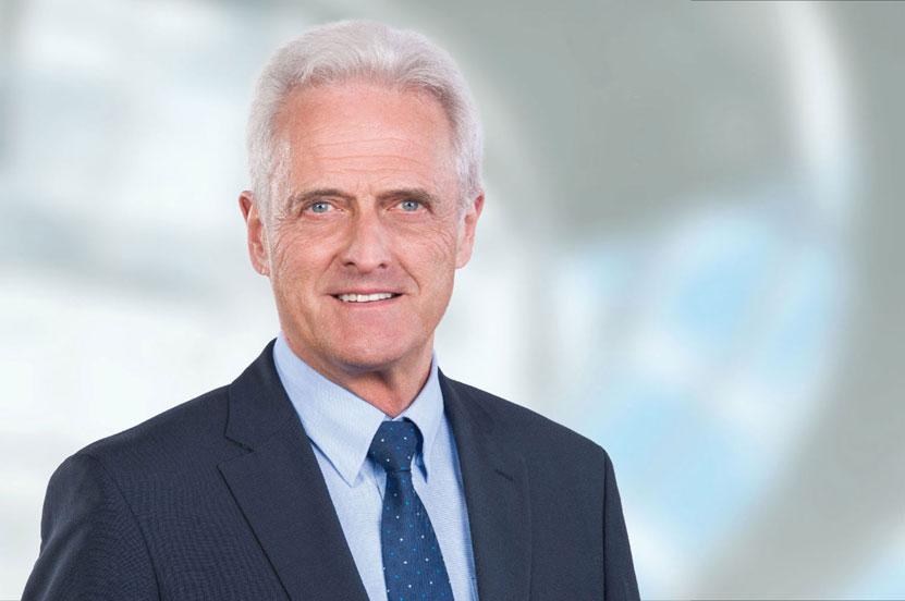 Peter Ramsauer wird Ausschusschef für wirtschaftliche Zusammenarbeit und Entwicklung