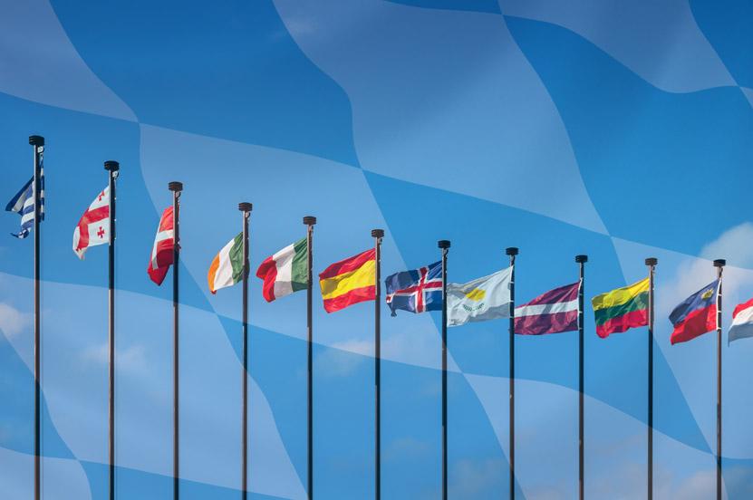 Wahlkreis Traunstein/Berchtesgadener Land heißt die Welt willkommen